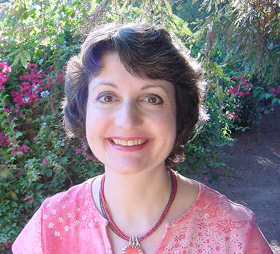 Hypnotherapist, Healer, Teacher, and Reimaging™ Consultant in Santa Barbara, Christine A. Loterw