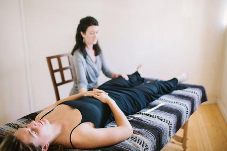 Women's Wellbeing & Holistic Health in Santa Barbara