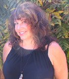 Massage and Watsu in Santa Barbara - Diane Feingold