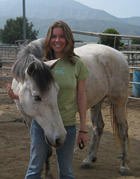 Santa Barbara Animal Communication & Healing - Heather Green