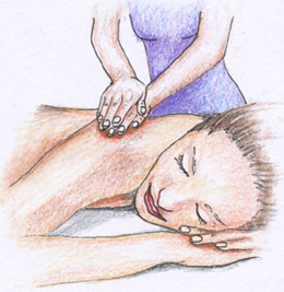 Santa Barbara Acupuncture & Massage Therapy by Amy Hazard