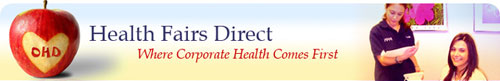 Health Fairs and Workplace Wellness Events - Health Fairs Direct