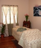 Massage and Reflexology at The Health Gallery, Santa Barbara's Holistic Health and Wellness Center