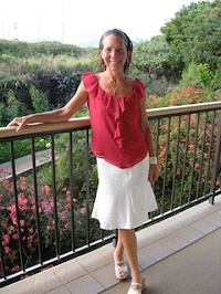 Santa Barbara Holistic & Naturopathic Doctor -  Dr. Lizzie Clapham