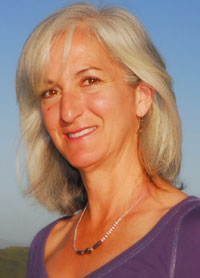 Spiritual Counseling in Santa Barbara, California by  Laura L. Mancuso, MS