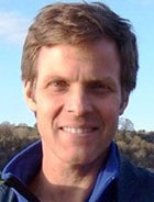 Holistic Doctor in Santa Barbara -  Dr. Mark Butterfield