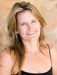 Santa Barbara Massage Therapy - Mary Elliott LMT