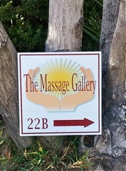 Holistic Wellness Center in Santa Barbara, The Massage Gallery