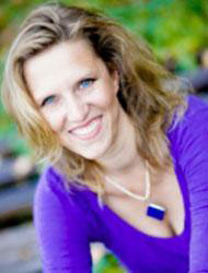 Santa Barbara Neural Resonance Therapist; Somatic Educator - Meredith Sands Keator