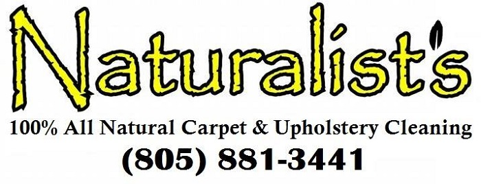 Naturalist Carpet Cleaning In Santa Barbara