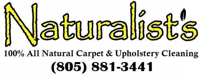 Santa Barbara Non Toxic Carpet Cleaning And Natural