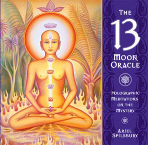 "13 Moon Oracle ""Readings of Remembrance"""