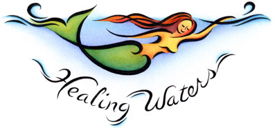 Healing water modalities in Santa Barbara, CA