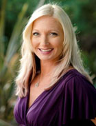 Santa Barbara Energy Healer & Meditation Coach - Shanti Pincock, Ph.D