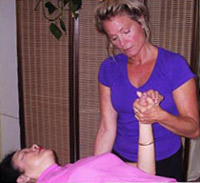 Somatic Movement Therapy in Santa Barbara