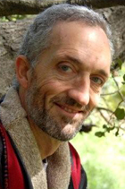 Santa Barbara Spiritual Healer and Musician - Sudama Mark Kennedy