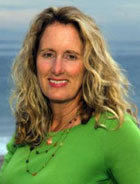 Santa Barbara Acupuncturist - Mary Tingaud