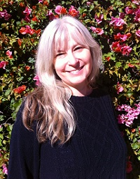 Santa Barbara Tarot Reader and Healer - Vicky Elliott